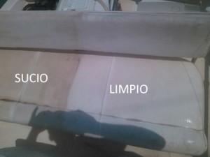 LIMPIEZA VINILOS