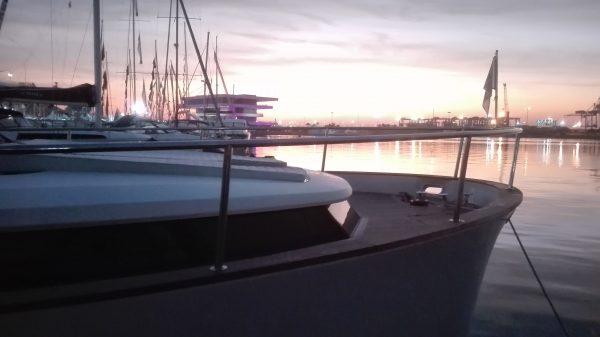 Limpieza de barcos Valencia